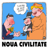 noua civilizatie
