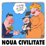 noua civilizatie