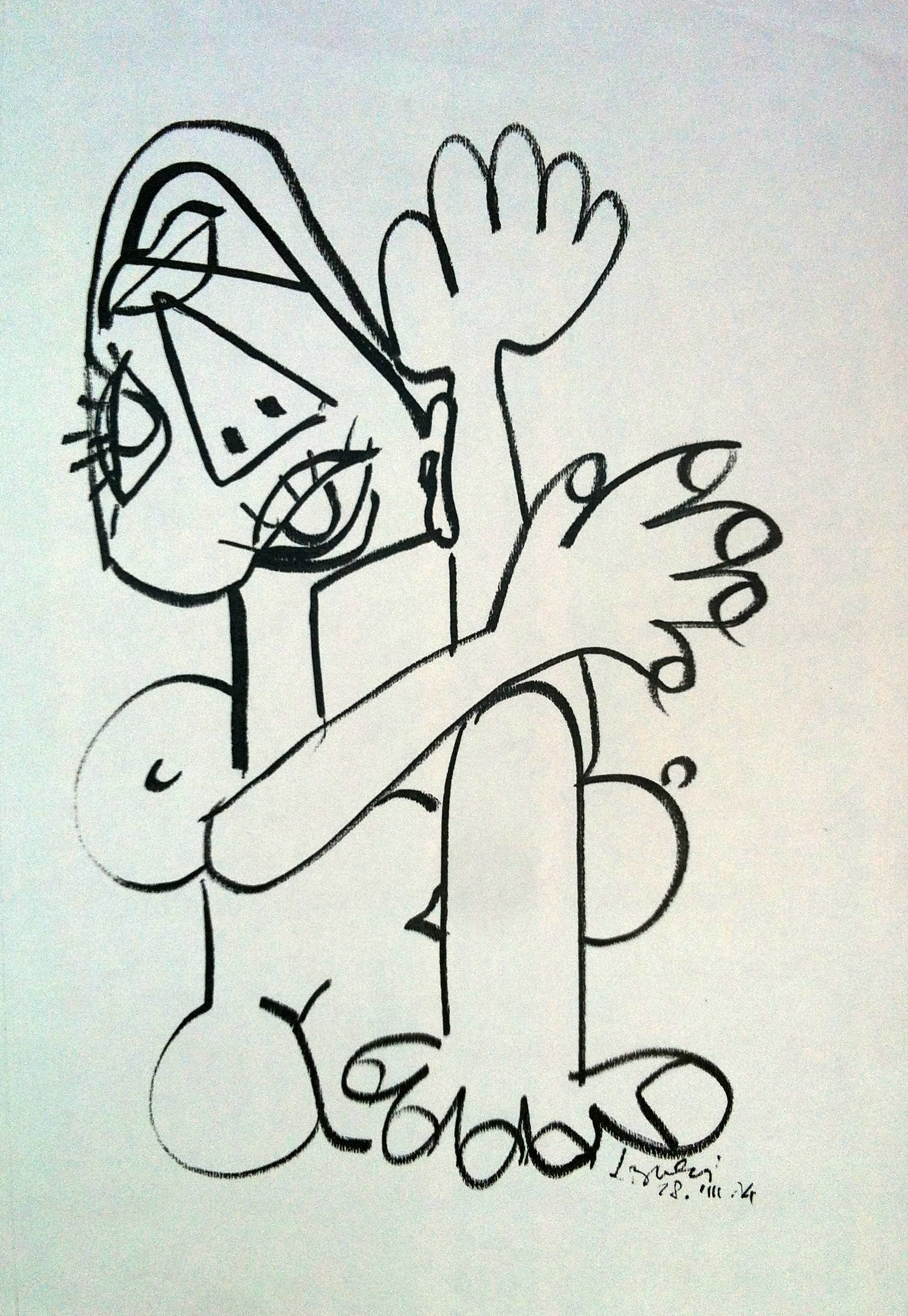 Picasso 10
