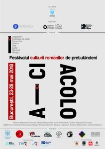 Afis Festival (23-28 mai)